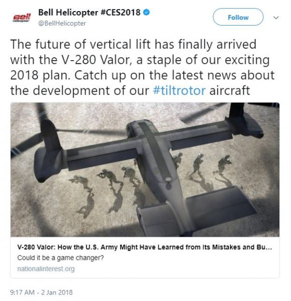 Capture 638 580x600 - The Army might replace the Black Hawk with this new tiltrotor aircraft that just took its first flight
