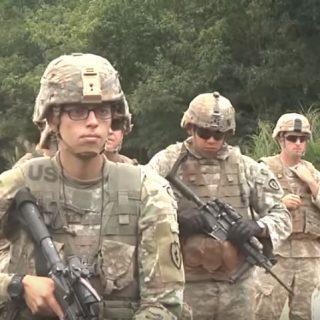 Close Combat Course