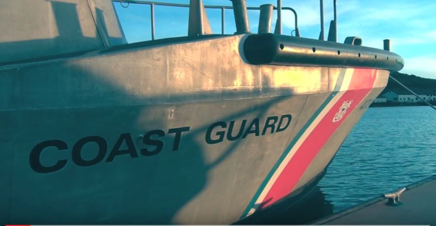A Look At America's Busiest Search & Rescue Station In The Whole U.S. Coast Guard Featured