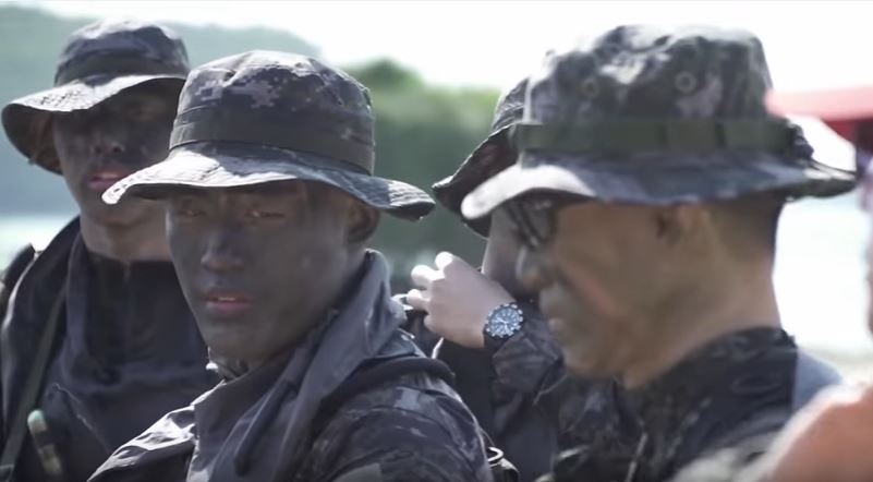 Service Members From 3 Countries Take Part In Exercise Cobra Gold 2017 In Thailand Featured