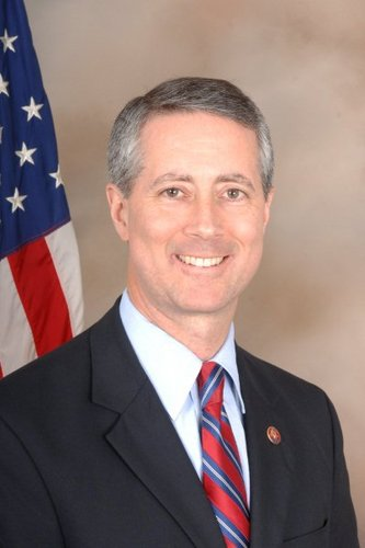 Chairman of the House Armed Services Committee Mac Thornberry