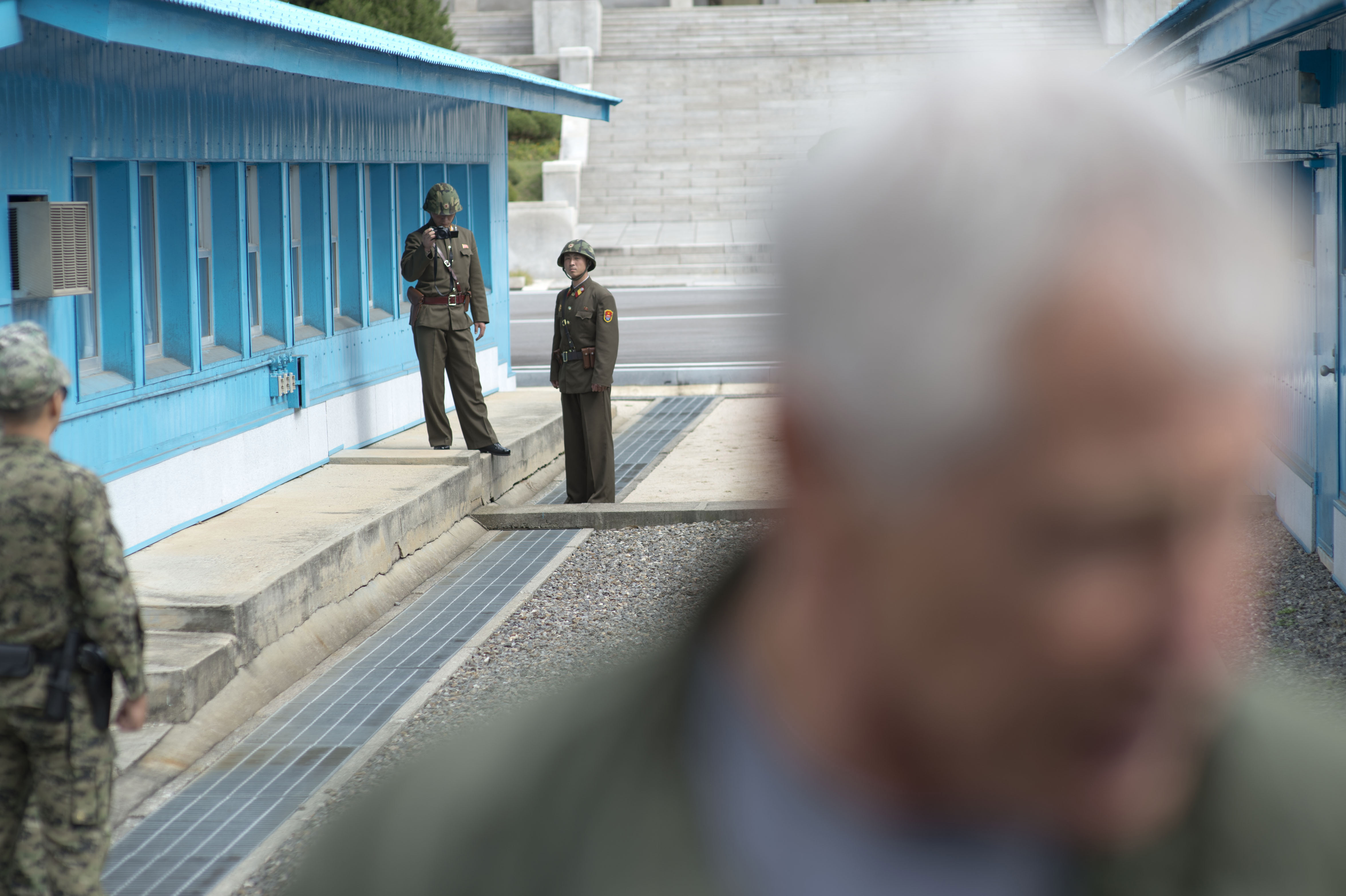 North Korean Leader Prospers While His People Starve Featured