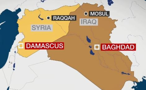 Iraqi Army Lures Large Convoy of ISIS Commanders Out of Mosul Then Blows Them Up With Planes Featured