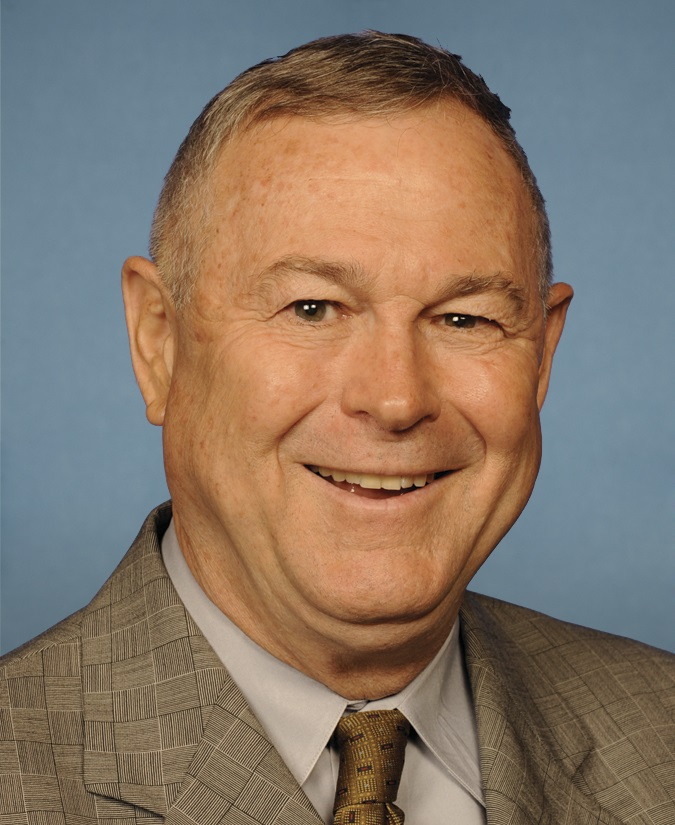 Dana Rohrabacher 113th Congress - Rep. Rohrabacher Supports Cubans Taking Arms Against Their Communist Regime