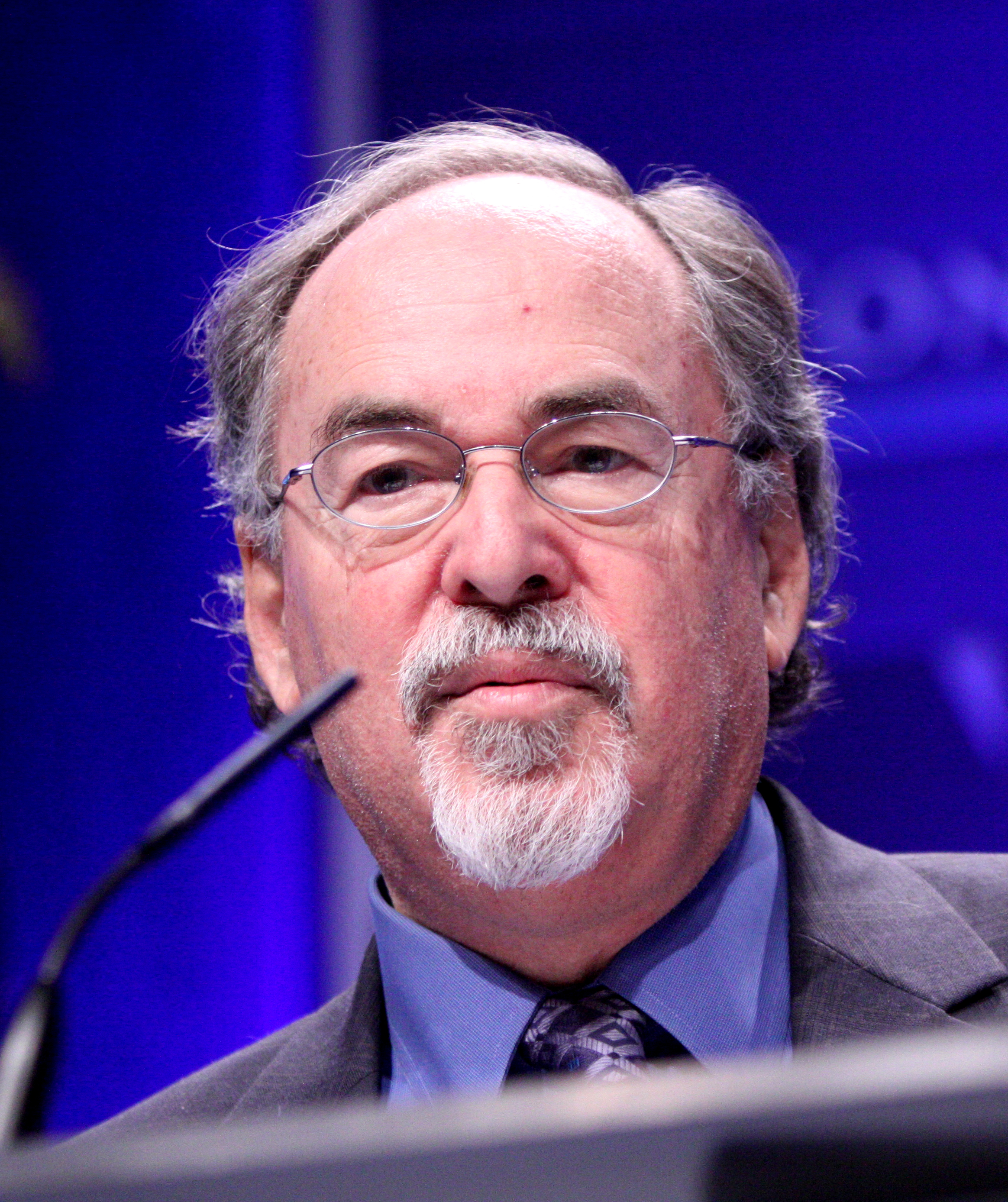 David Horowitz, Founder of The David Horowitz Freedom Center.