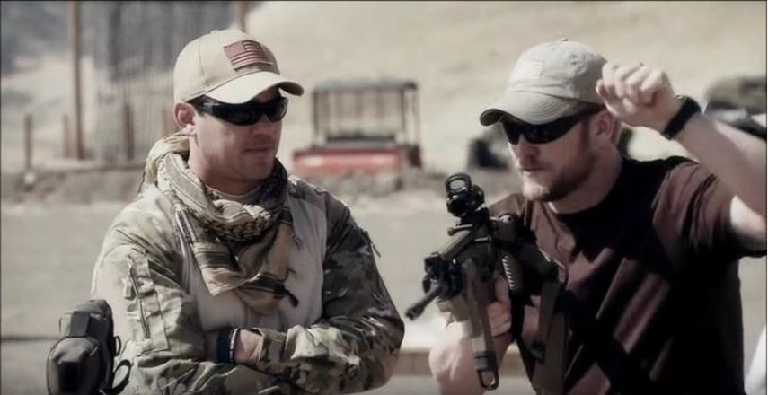 A Tribute To Chris Kyle: The Devil Of Ramadi Featured