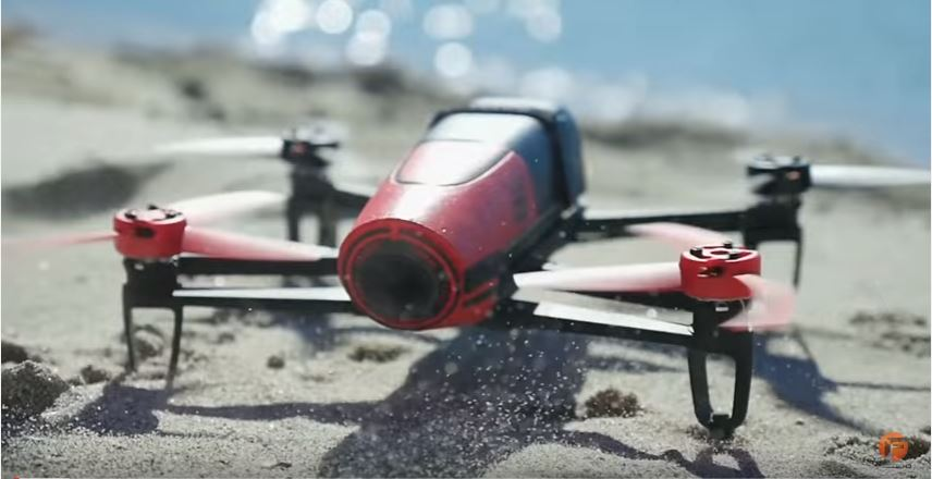 Here Are Some Insane Ways To Protect Your Privacy And To Take Down Intrusive Drones Featured