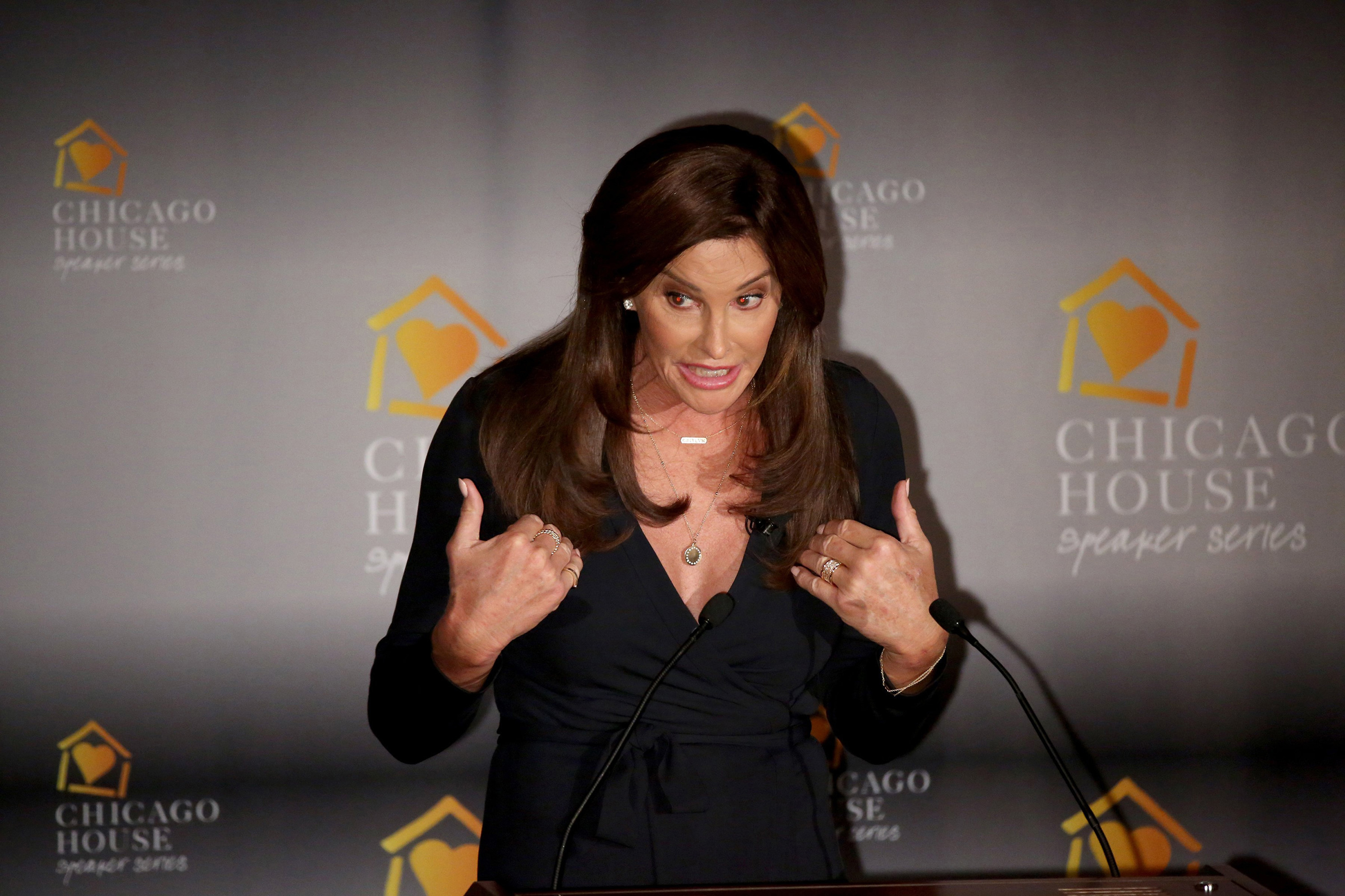 Caitlyn Jenner says she and Kris 'pretty much knew' O.J. Simpson was guilty Featured