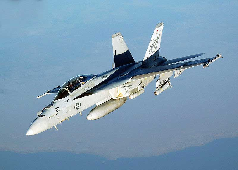 """Navy Jet Causes """"Earthquake"""" In LA Featured"""