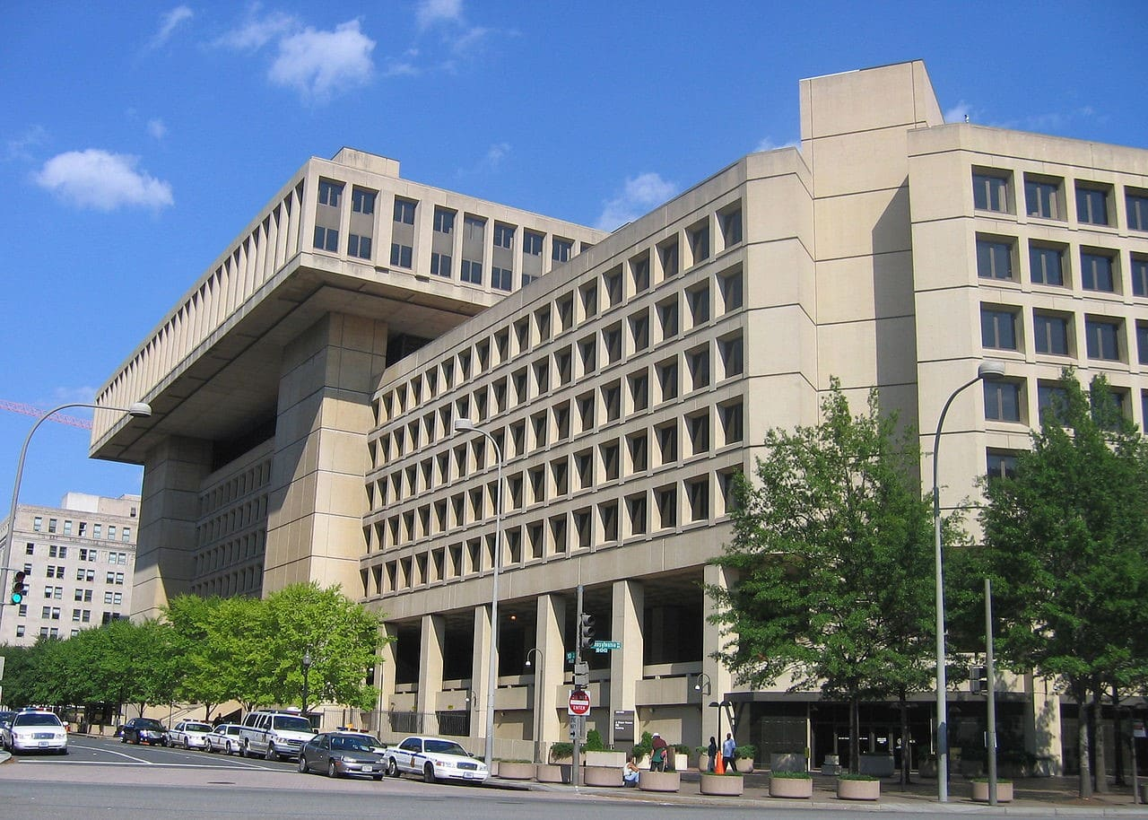 FBI's US spy program violated privacy rights 'tens of thousands' of times, federal court rules