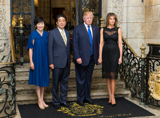 February 11 2 - From Fifth Avenue to the White House, Melania Trump is one fashionable First Lady