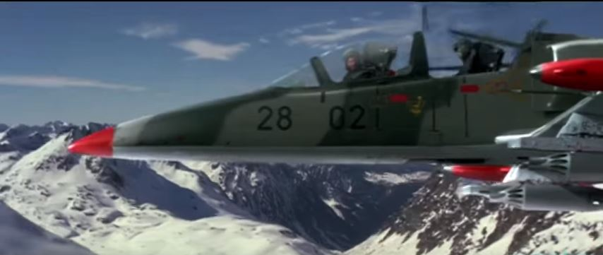 Watch The Top 10 Movie Aerial Dogfights Featured