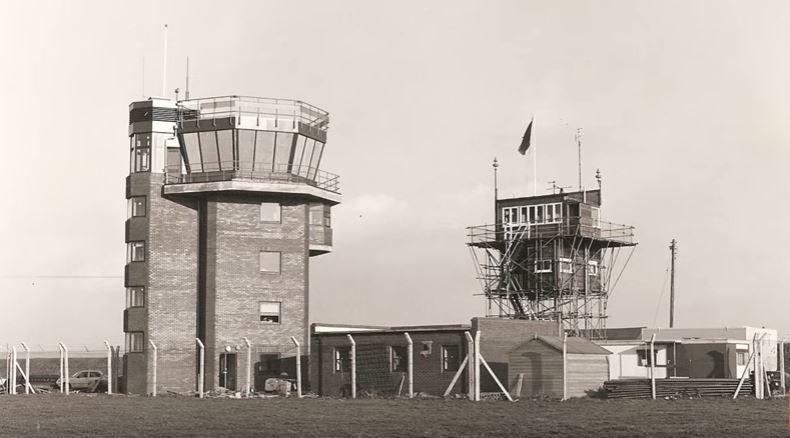 Former RAF Tower