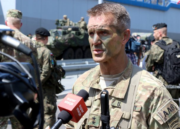 US Special Operations Command chief orders culture and ethics review