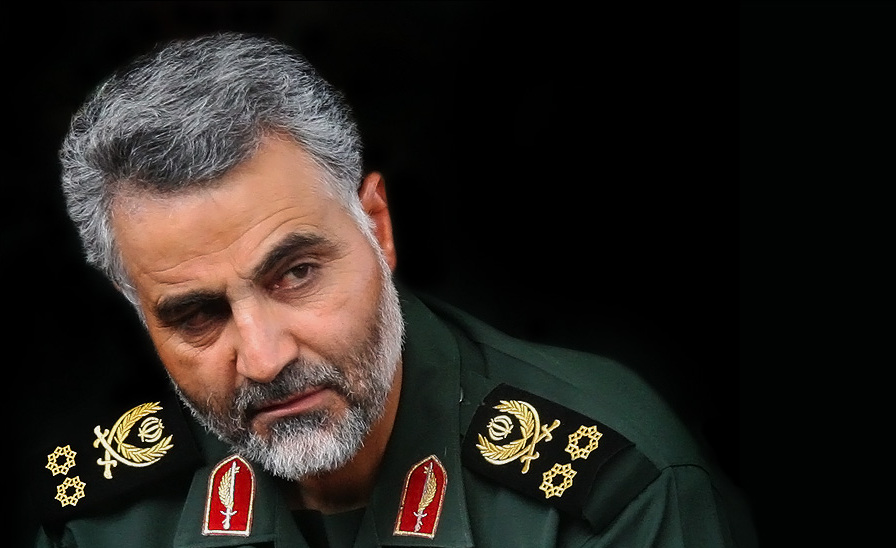 Iranian Commanders Hold Clandestine Meeting With This Deadly Terrorist Group Featured