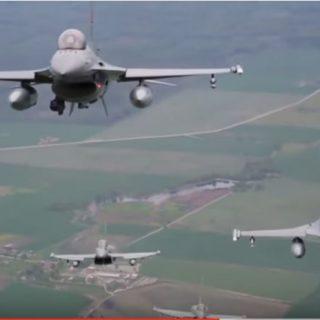 German Improved Air Defense System
