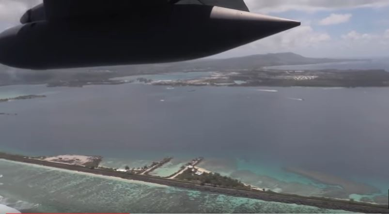 Watch The Multilateral Exercise Cope North 17 At Andersen Air Force Base In Guam Featured