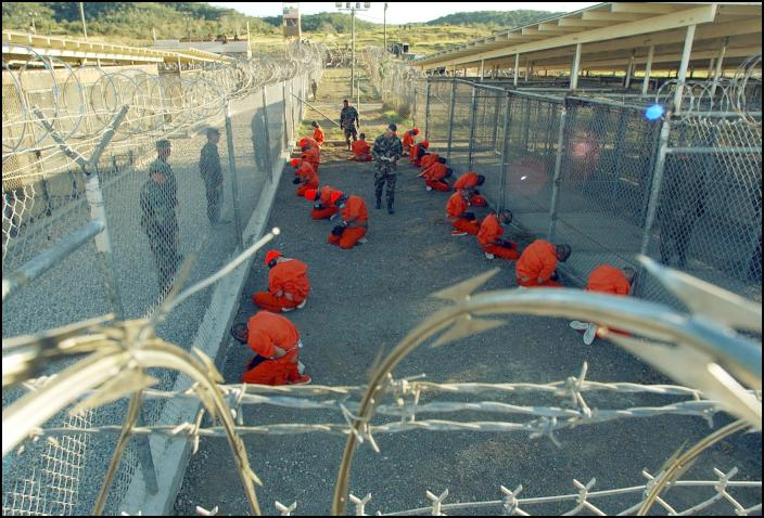 Congress Passes Bill That Sabotages Obama's Plan To Close Gitmo By The End Of His Presidency Featured