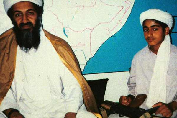 Osama Bin Laden's Son Actively Seeking To Avenge Father's Death Featured