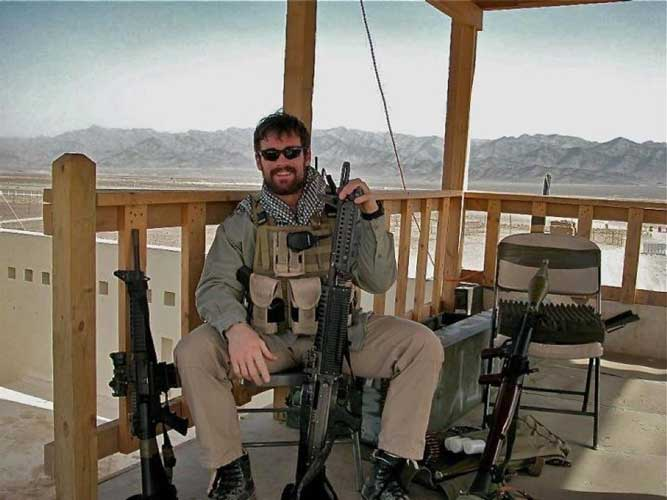 Former Navy SEAL Gets Shot In Stomach And What Happens Next Could Only Come From A SEAL Featured