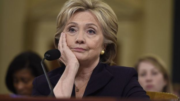 Op-Ed: Rep. Cook: Hillary Clinton Gets Her Own Set Of Laws Featured