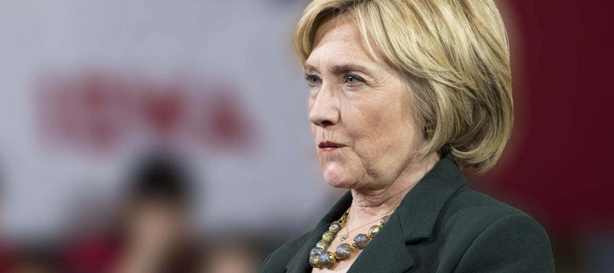 New Secret Audio Of Hillary Clinton Saying She'll Destroy The Second Amendment Featured