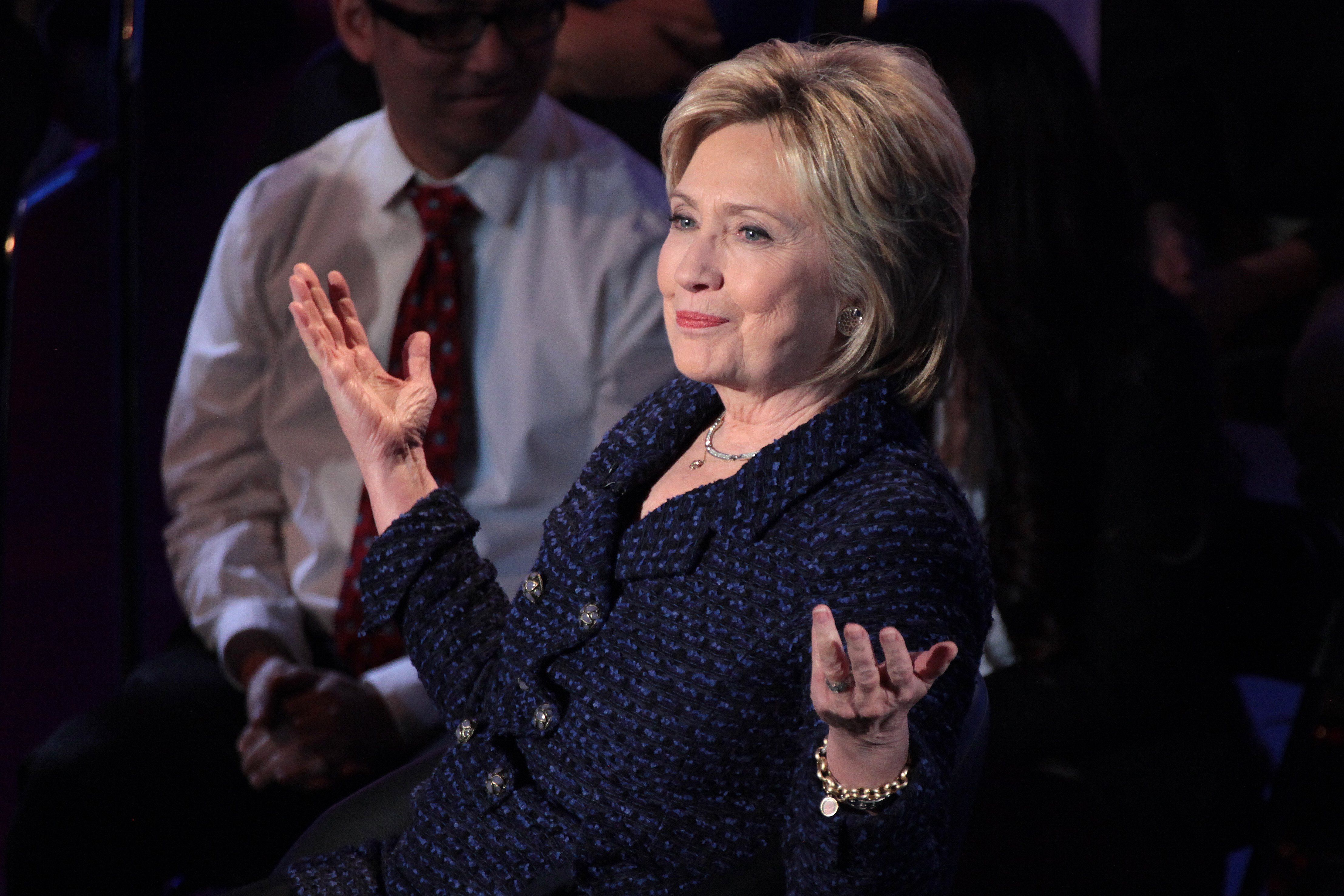 Hillary Clinton calls Russian uranium bribery scandal 'baloney' after Foundation received millions, then attacks GOP Featured