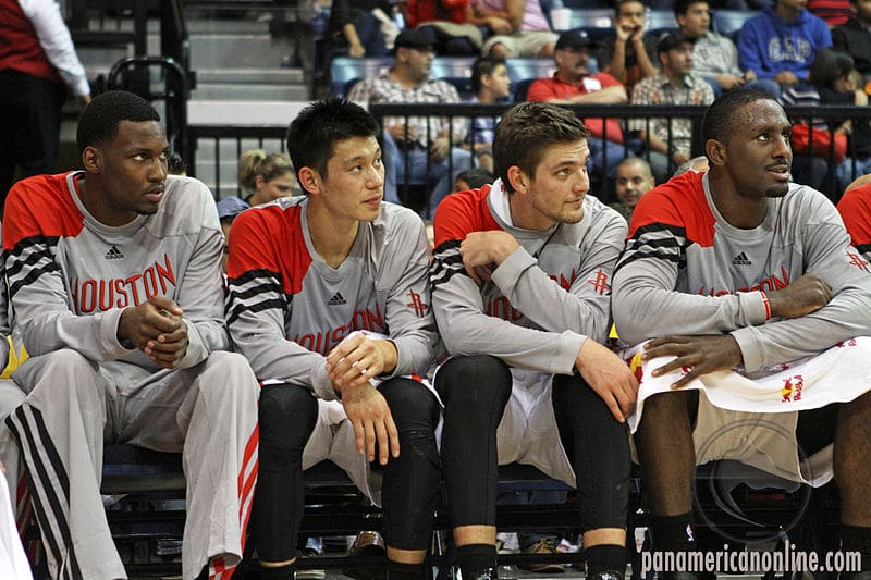 China's Communist Party asked NBA to fire Rockets GM over pro-freedom tweet