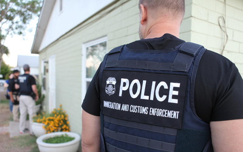DC suburb bans county employees from aiding ICE agents in Fairfax County, VA