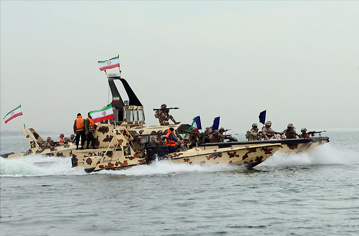 Flipboard: Iran military chief warns they will 'destroy' US ...