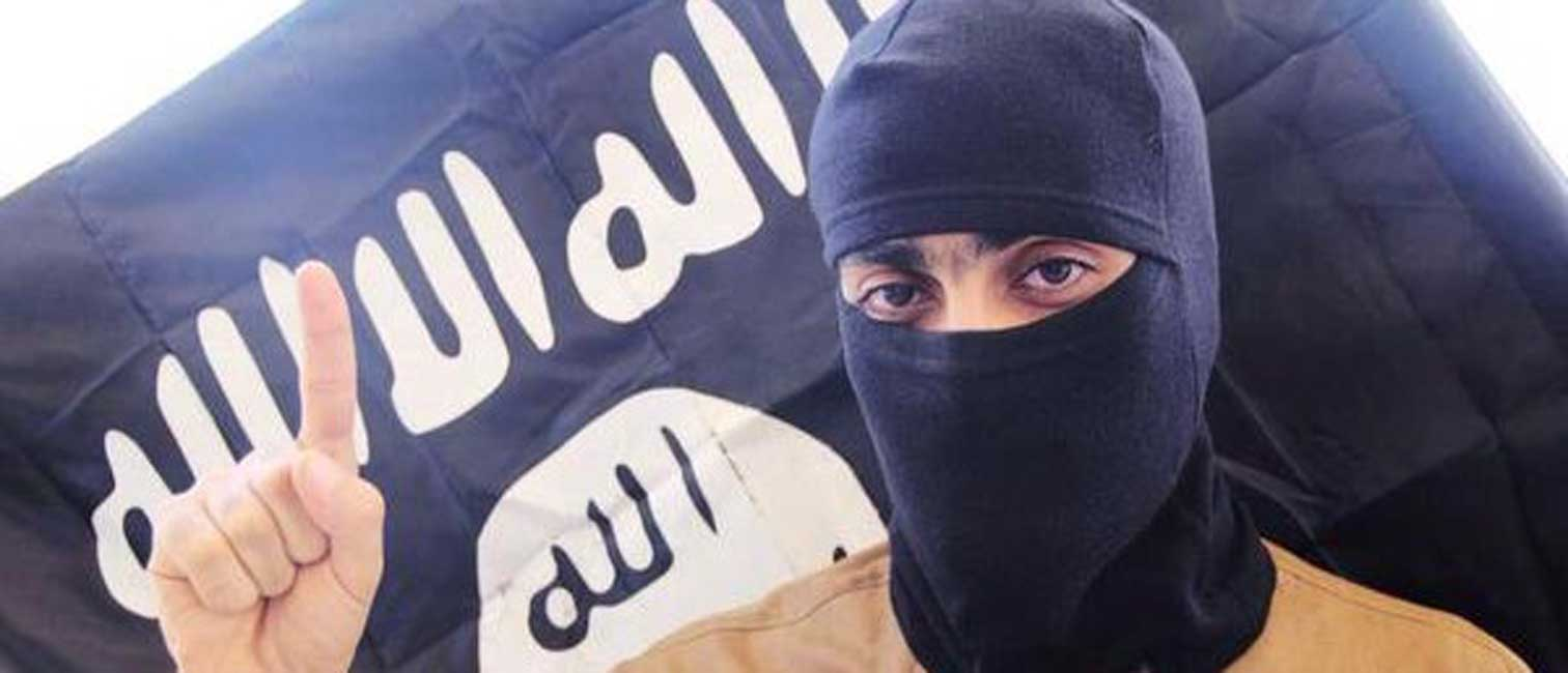 """Dept. Of Justice: """"ISIS Is Seeping Into Our Communities"""" Featured"""