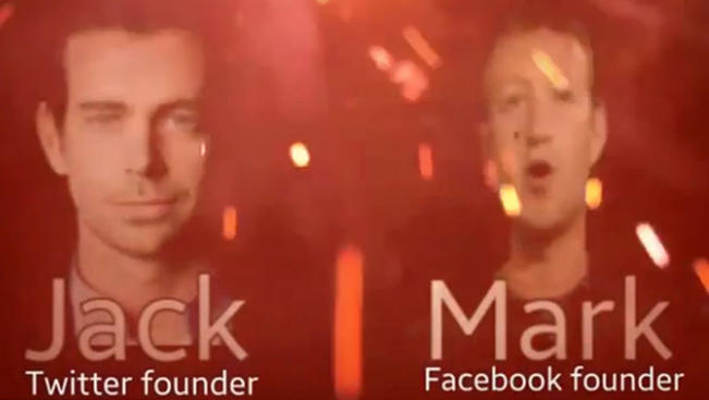 ISIS Hackers Release Video With Bullet Holes Through Facebook's Mark Zuckerberg Featured