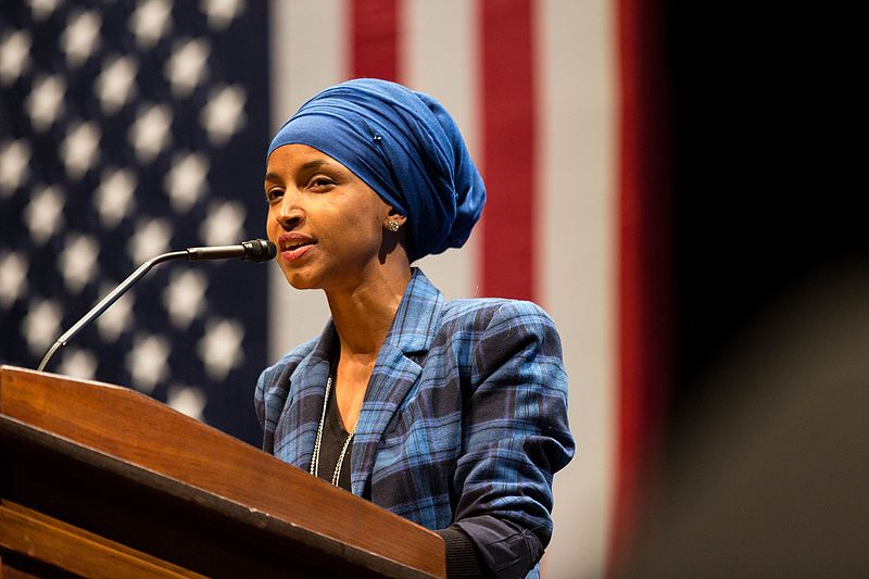 Israel bans Reps. Ilhan Omar and Rashida Tlaib from entering the country
