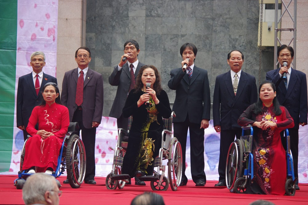 North Korea's disabled struggle to survive with no livelihood, meager state support