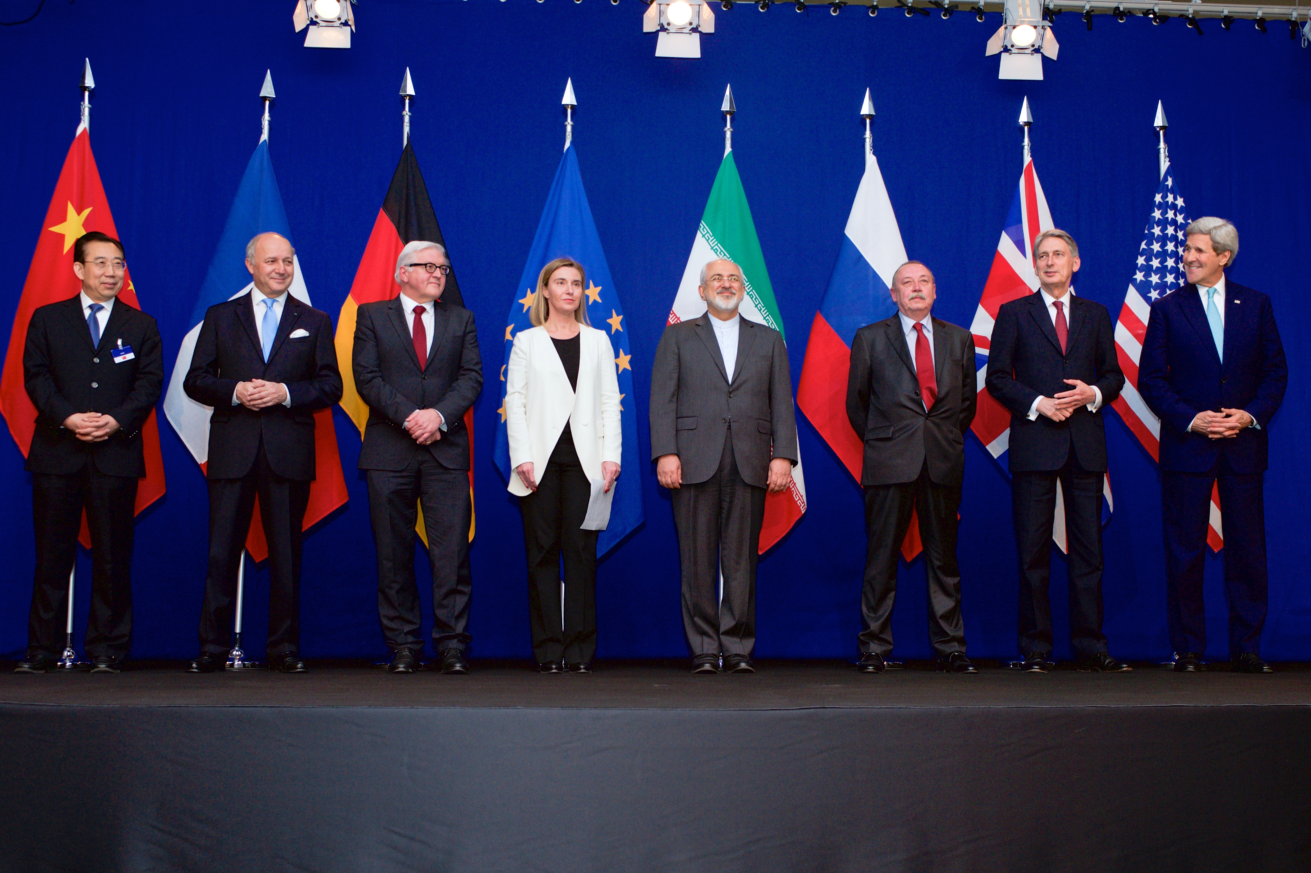 Russia: Relax, Iran's Not Breaching International Law Featured