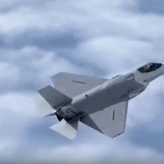 JSF F-35