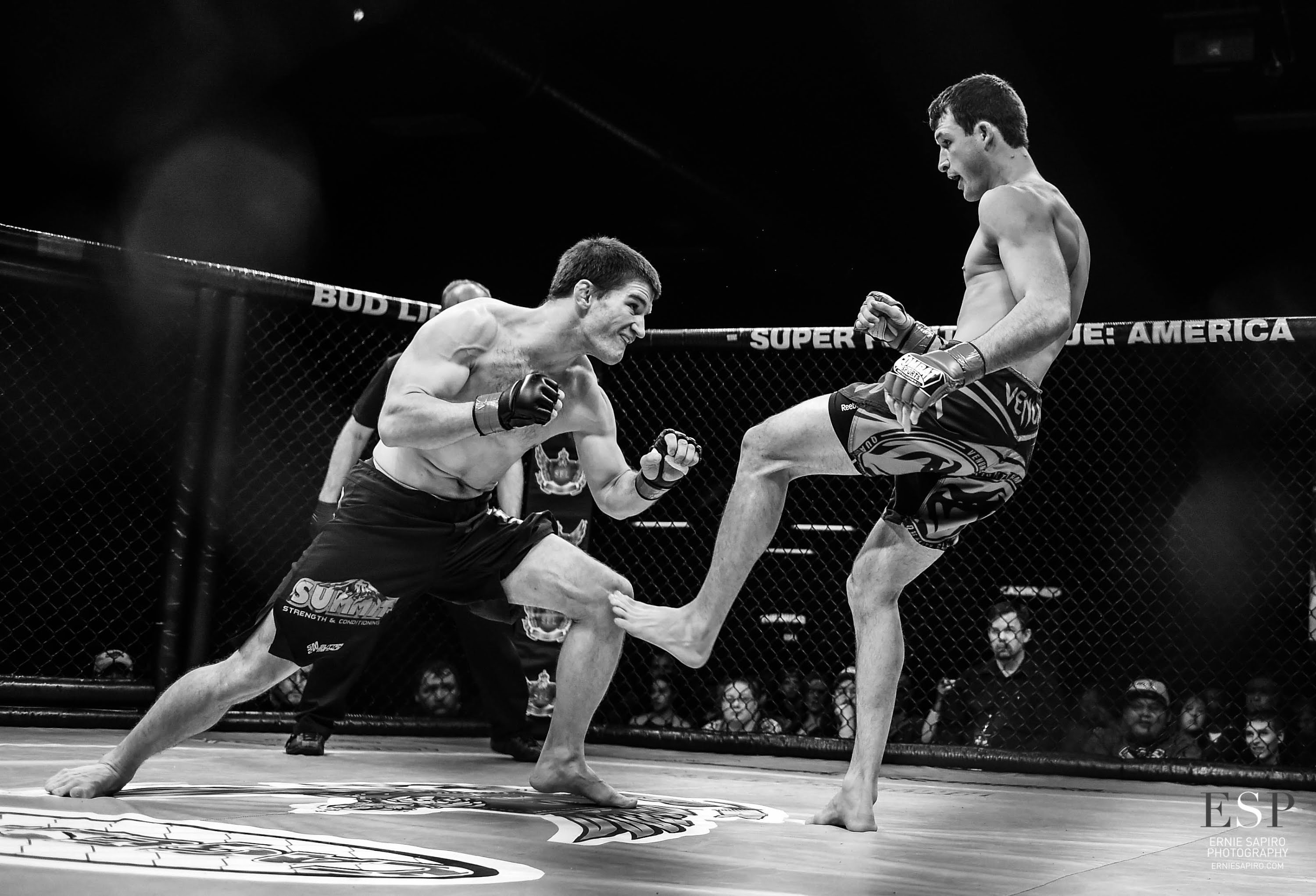 Exclusive Interview With Former UFC Fighter & MMA Prodigy Julian Erosa Featured
