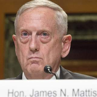 James Mattis 320x320 - Mattis signs order to send additional troops to Afghanistan