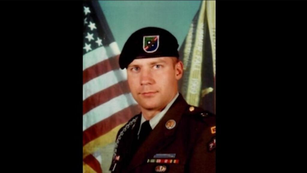 'Black Hawk Down' veteran dies at age 64
