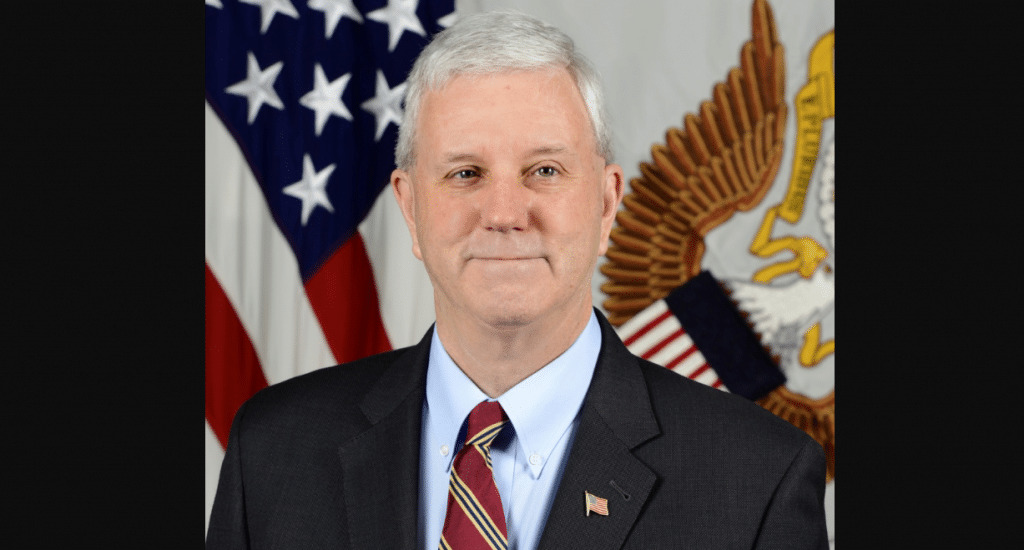 Trump nominates Navy's former top lawyer for Army undersecretary job