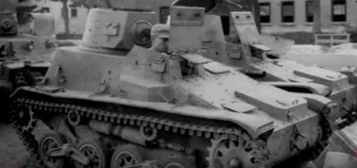 Japanese Tanks