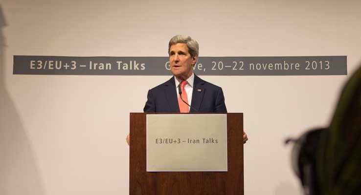 Iran Warns: Warships To US Borders Featured