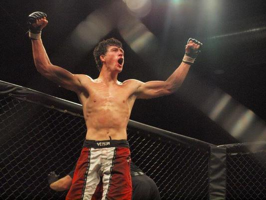 JulianErosaMain - Exclusive Interview With Former UFC Fighter & MMA Prodigy Julian Erosa