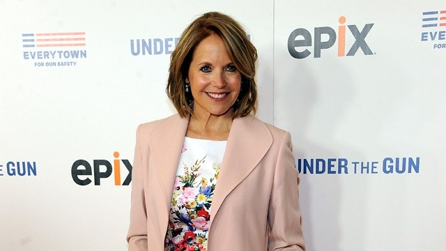 "Katie Couric Admits To Purposefully ""Misleading"" Video Editing In Gun Documentary Featured"