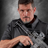 Kris Tanto Paronto 200px - It's been 5 years since the Benghazi attacks - Kris Paronto, hero from that battle, won't soon forget