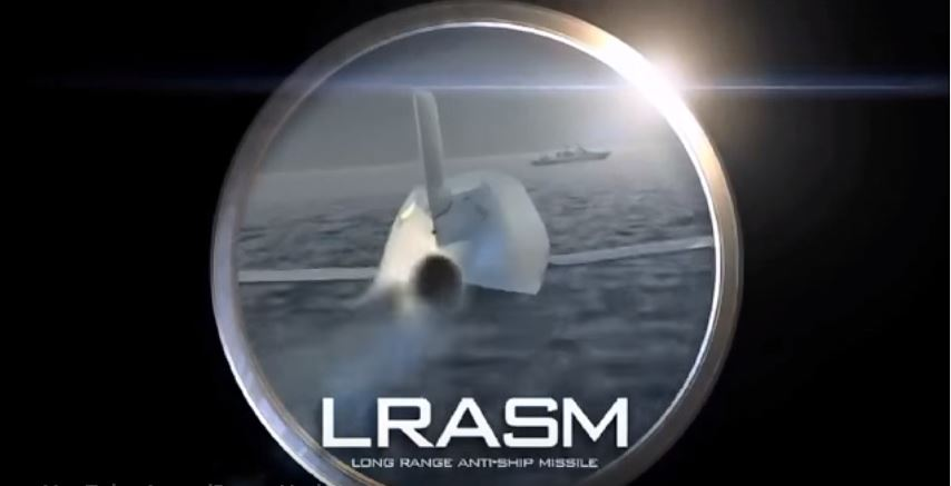 Coming Soon To Terrorize Chinese And Russian Navies: Long Range Anti-Ship Missiles Featured