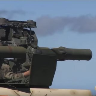 Lava Viper 17.1 Exercise in Hawaii.