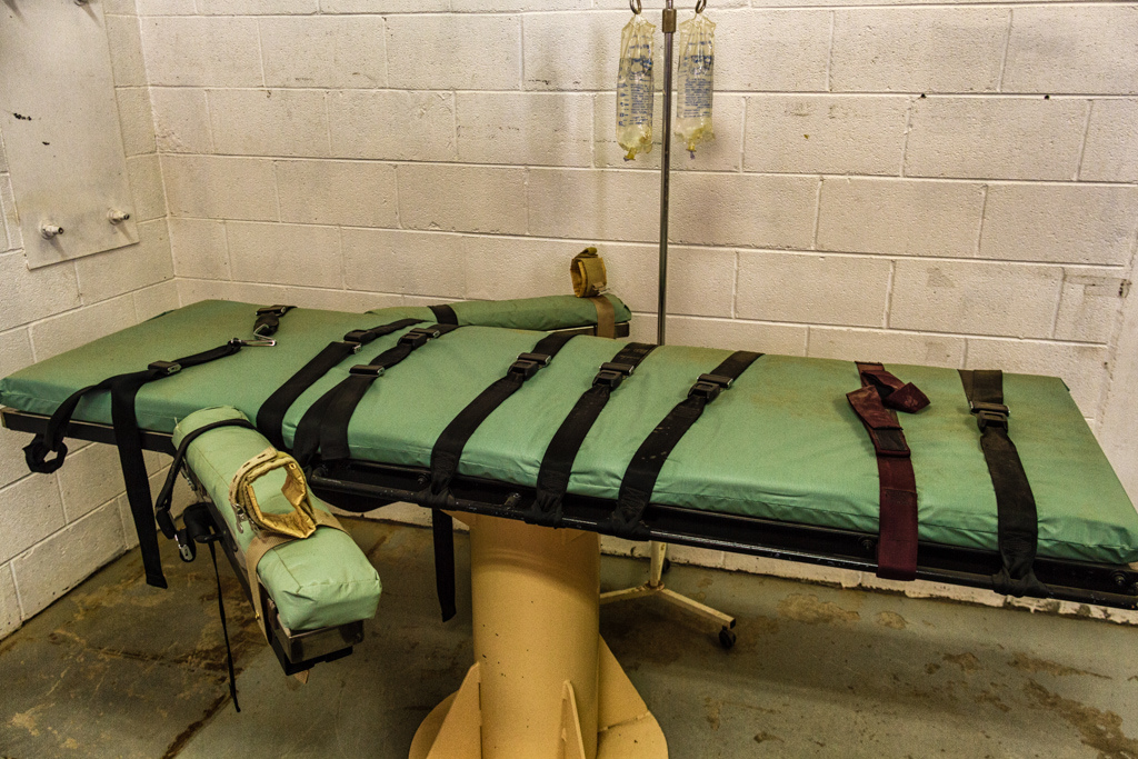 U.S. Military May Perform First Execution In Over 50 Years Featured