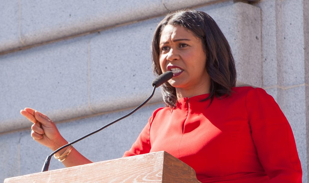 San Francisco mayor blocks city officials from banning NRA after labeling it 'terror' group