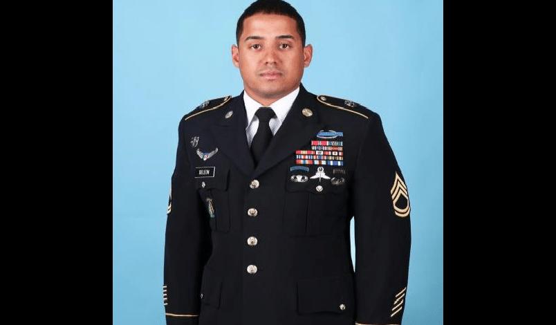 Pentagon identifies 2 Green Berets killed in Afghanistan